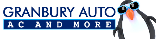 Granbury Auto AC & More Logo